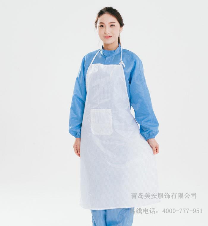 青岛美安服饰——被海信信赖的生产商和销售商