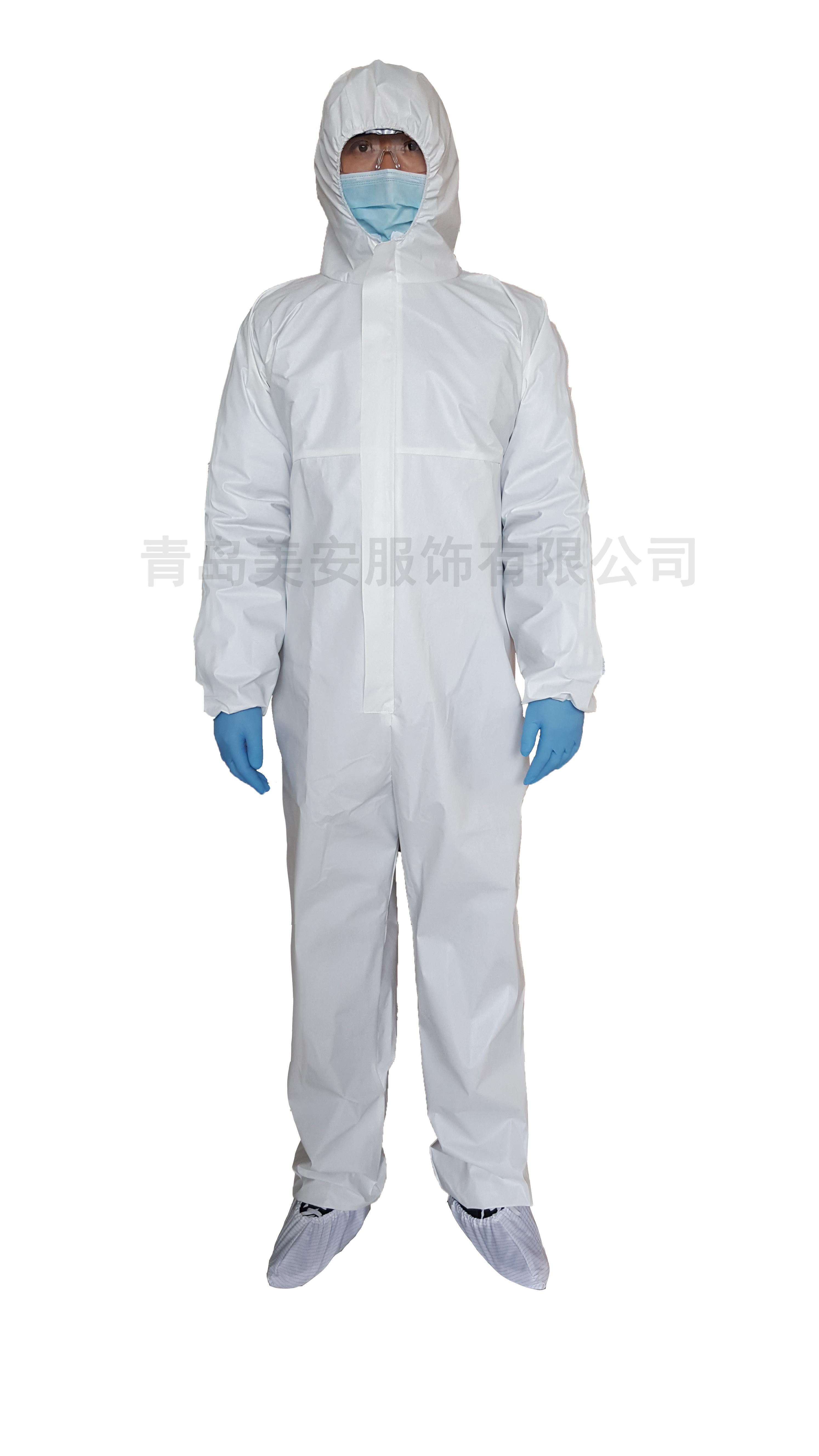 一次性隔离衣-一次性防护服(普通型)