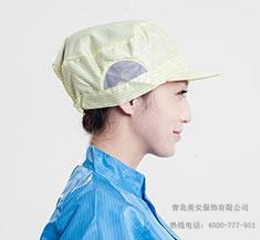 防静电帽子17