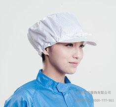 防静电帽子8